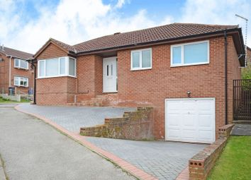 3 bed bungalow for sale in Ardsley Close, Owlthorpe, Sheffield S20
