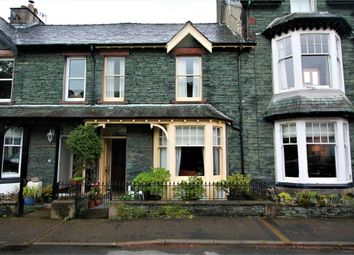Thumbnail 3 bed terraced house for sale in 14 Skiddaw Street, Keswick, Cumbria