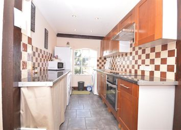 Thumbnail 2 bed flat to rent in Cobden Street, Kettering