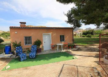 Thumbnail 1 bed country house for sale in Blanca, Murcia, Spain