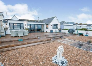 Coast Road, Pevensey Bay, Pevensey, East Sussex BN24. 4 bed bungalow for sale
