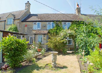 Thumbnail 3 bed terraced house for sale in High Street, Milton-Under-Wychwood, Chipping Norton