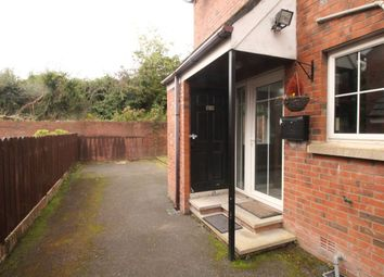 Thumbnail 2 bed property for sale in Orchard Court, Orchard Avenue, Newtownards