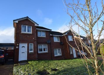 Thumbnail 3 bed semi-detached house for sale in Blaeloch Drive, Glasgow