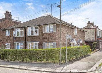Thumbnail 2 bedroom maisonette for sale in Woodville Road, Barnet, Hertfordshire