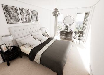 Thumbnail 1 bed flat for sale in High Street, Kings Heath, Birmingham