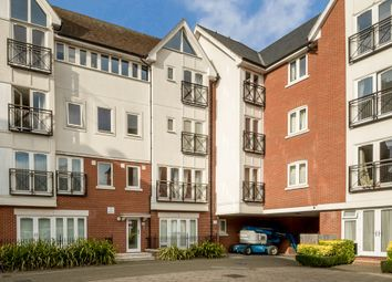 Thumbnail 2 bed flat for sale in Tannery Square, Canterbury