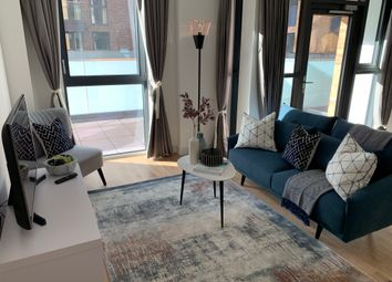 Thumbnail 1 bed flat to rent in Station Grove, Wembley