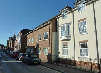 Thumbnail 2 bed flat to rent in Prospect Place, St. Ann Street, Salisbury
