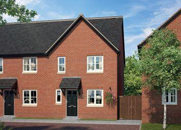 Thumbnail 3 bed end terrace house for sale in Lassington Reach, Lassington Lane, Highnam Gloucestershire