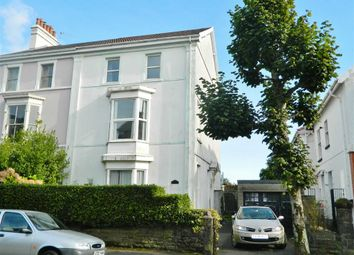 Thumbnail 5 bedroom semi-detached house for sale in Eaton Crescent, Swansea