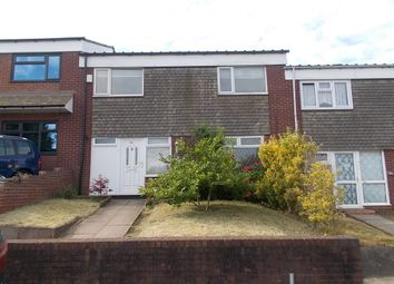 4 bed terraced house for sale in Bagshaw Road, Stechford B33