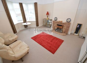 Thumbnail 4 bedroom property to rent in Wingrove Road, Fenham, Newcastle Upon Tyne