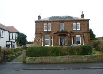 Thumbnail 3 bed flat for sale in Machrie, 46 Rotchell Park, 7Rj, Dumfries