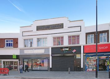 Thumbnail Commercial property for sale in Cotford Parade, Brigstock Road, Thornton Heath
