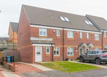 3 bed end terrace house for sale in Paterson Walk, Motherwell ML1