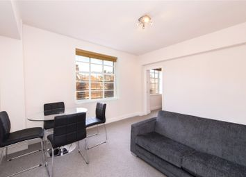 Thumbnail 1 bed flat for sale in Kings Court, Hamlet Gardens, Hammersmith, London