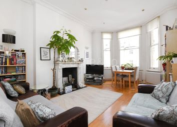 Thumbnail 2 bed property for sale in Crossfield Road, Belsize Park, London
