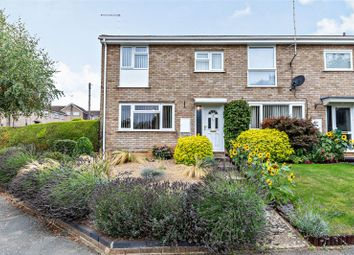 Thumbnail 3 bed terraced house to rent in St. Peters Road, Oundle, Peterborough, Cambridgeshire