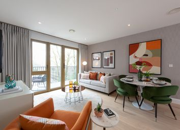 Thumbnail 2 bed flat for sale in Ivy House, Verdo