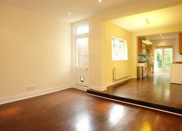 Thumbnail 3 bedroom terraced house to rent in Whateley Road, East Dulwich, London