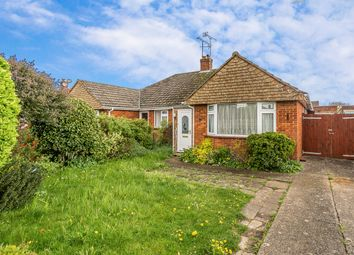 Thumbnail 3 bed bungalow to rent in High Drive, Basingstoke
