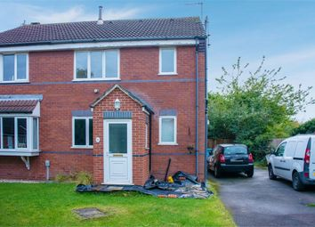 Thumbnail 1 bed terraced house for sale in Cawthorne Drive, Hull, East Riding Of Yorkshire