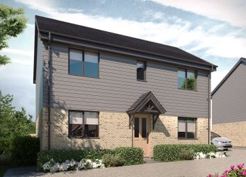 Thumbnail 3 bed detached house for sale in Clarkes Lane, Wilburton, Ely, Cambridgeshire