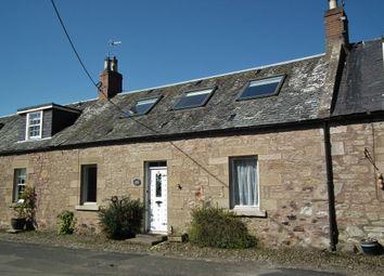 Thumbnail 3 bed terraced house for sale in 2 Maitland Row, Gavinton, Duns