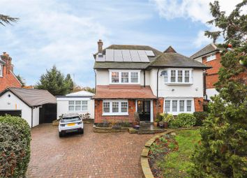 Thumbnail 5 bedroom property for sale in The Chine, London