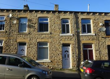 Thumbnail 2 bed terraced house for sale in Bromley Street, Batley