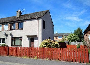 Thumbnail 3 bed semi-detached house for sale in 26 Drynie Avenue, Hilton, Inverness