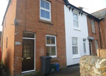 Thumbnail 2 bed property to rent in St. Leonards Terrace, The Butts, Colyton