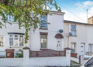 2 bed property for sale in Gillingham Road, Gillingham, Kent ME7