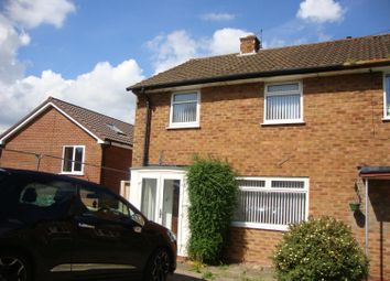 Thumbnail 2 bed end terrace house to rent in Mayswood Road, Solihull