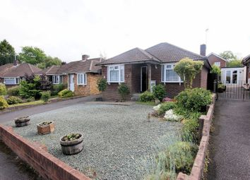 Thumbnail 2 bed detached bungalow for sale in Abbots Way, Fareham