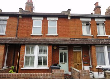 Thumbnail 3 bedroom shared accommodation to rent in Marlborough Road, Bowes Park, London