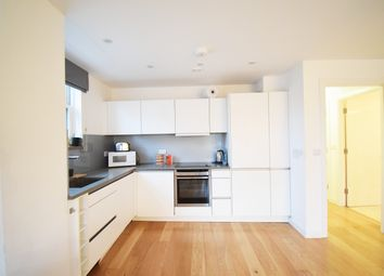 Thumbnail 2 bed flat to rent in Caroline Street, Limehouse