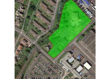 Thumbnail Land for sale in Development Opportunity, Glenburn Road, Prestwick, South Ayrshire, UK