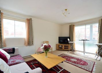 Thumbnail 2 bedroom flat to rent in Ravensmede Way, Chiswick