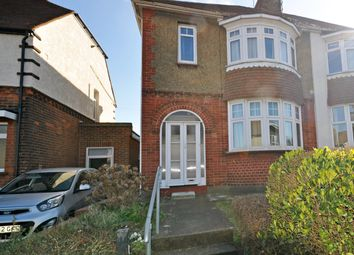 Thumbnail 3 bed semi-detached house for sale in Maidstone Road, Rainham