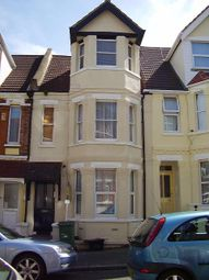 Thumbnail 2 bed flat to rent in Victoria Road, Folkestone