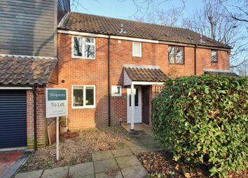 Thumbnail 3 bedroom terraced house to rent in Curtis Avenue, Abingdon
