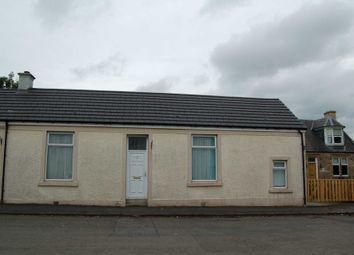Thumbnail 2 bed detached house to rent in Napier Street, Linwood, Paisley