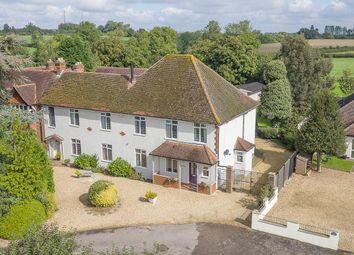 Thumbnail 5 bed property for sale in Stewkley Lane, Mursley, Milton Keynes