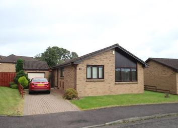 Thumbnail 2 bed bungalow for sale in Turnhill Avenue, Erskine, Renfrewshire, .