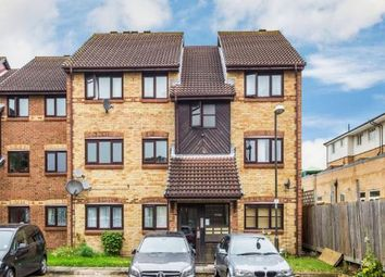 Thumbnail 1 bed flat to rent in Veronica Gardens, London