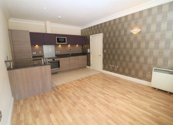 Thumbnail 1 bed flat to rent in High Street, Dorking