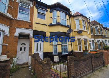 Thumbnail 4 bedroom terraced house for sale in Dersingham Avenue, Manor Park