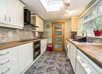 Thumbnail 2 bed terraced house for sale in Beavers Lane, Birleywood, Skelmersdale